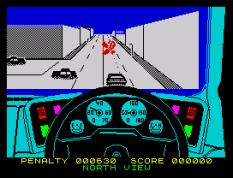 Turbo Esprit Spectrum 87