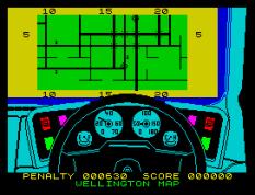 Turbo Esprit Spectrum 88