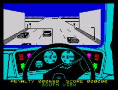 Turbo Esprit Spectrum 95
