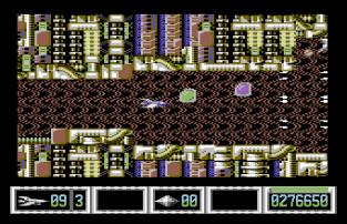 Turrican 2 C64 097