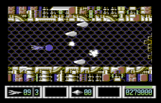 Turrican 2 C64 099