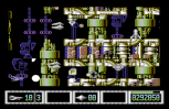 Turrican 2 C64 102