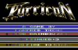 Turrican C64 002