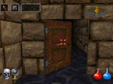 Ultima Underworld PS1 011