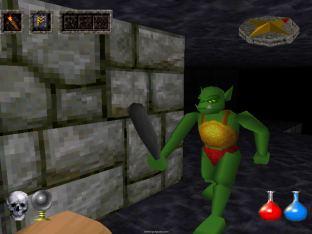Ultima Underworld PS1 012
