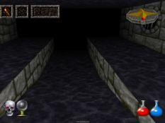 Ultima Underworld PS1 021