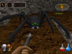 Ultima Underworld PS1 032