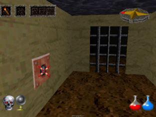Ultima Underworld PS1 042