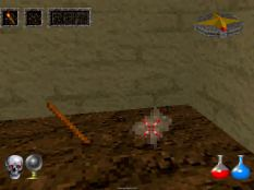 Ultima Underworld PS1 043