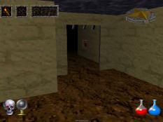 Ultima Underworld PS1 044