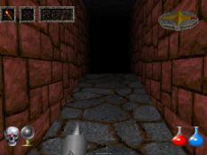 Ultima Underworld PS1 054