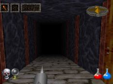 Ultima Underworld PS1 065