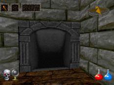 Ultima Underworld PS1 076