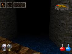 Ultima Underworld PS1 077