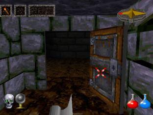 Ultima Underworld PS1 086