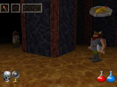 Ultima Underworld PS1 087