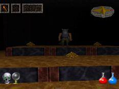 Ultima Underworld PS1 088