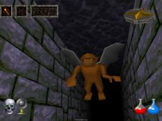 Ultima Underworld PS1 098
