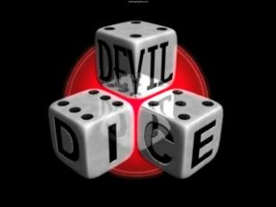 Devil Dice PS1 001