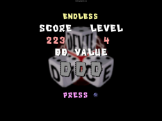 Devil Dice PS1 055