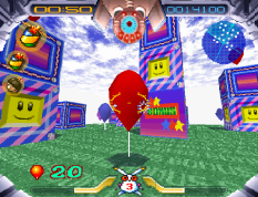 Jumping Flash PS1 021