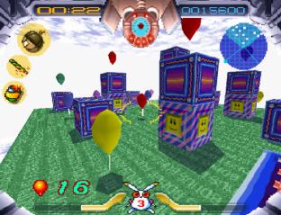 Jumping Flash PS1 023