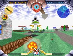Jumping Flash PS1 026