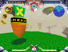 Jumping Flash PS1 038