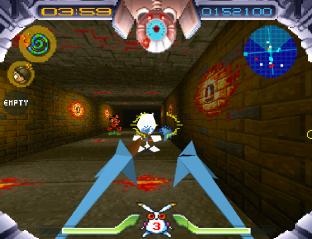 Jumping Flash PS1 089