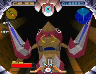 Jumping Flash PS1 100