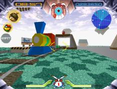 Jumping Flash PS1 115