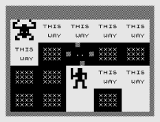 Mazogs ZX81 10
