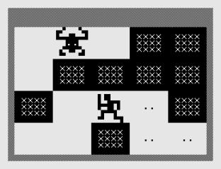 Mazogs ZX81 12