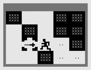 Mazogs ZX81 20