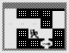 Mazogs ZX81 22