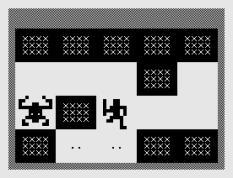 Mazogs ZX81 32