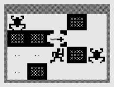 Mazogs ZX81 33