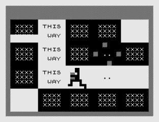 Mazogs ZX81 45