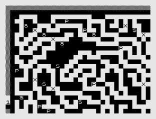 Mazogs ZX81 53