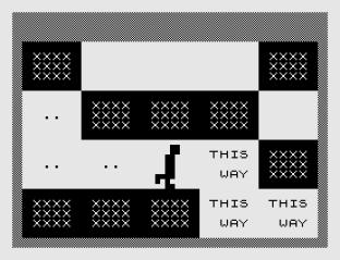 Mazogs ZX81 64