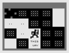 Mazogs ZX81 66