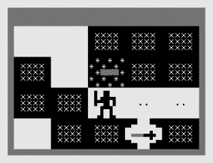 Mazogs ZX81 67
