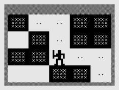 Mazogs ZX81 87