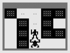 Mazogs ZX81 88