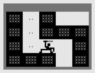 Mazogs ZX81 89