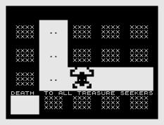 Mazogs ZX81 98