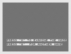 Mazogs ZX81 99