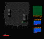 Metal Gear 2 - Solid Snake MSX 007