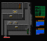 Metal Gear 2 - Solid Snake MSX 013