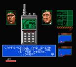 Metal Gear 2 - Solid Snake MSX 014